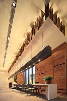 Casa De Flore by Arcadian Architecture+Design (Design Team: Ping-Jui Chiang, Jerry Chang, Yu-Shan Huang, Li-Ju Chen, Shuo-Jyun Yin, Yu-Hsien Lin) / Taipei City, Taiwan