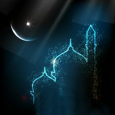 """Eid means """"celebration"""" and refers to the occasion itself, and Mubarak means """"Blessed"""". Eid-al-Fitr or Eid Mubarak is the greatest festival of the Muslims."""