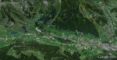 [Haute-Savoie] La Clusaz - Balcon du Vorêt Malgré une petite difficulté au départ du parcours, ce tracé cross-country se destine aux vététistes débutants à occasionnels. Avec de très jolis points de vue sur la station et sur les Aravis, il vous emmènera jusqu'au lac des Confins à travers forêts et prairies.