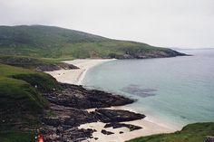 Outer Hebrides, Scotland / photo by anna m.