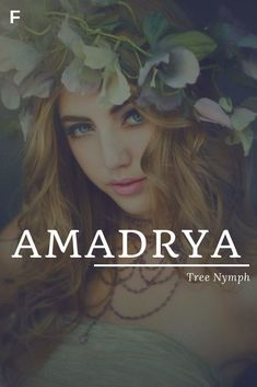 Amadrya meaning Tree Nymph Greek names A baby girl names A baby names femal - Pretty Baby Names - Ideas of Pretty Baby Names #prettybabynames #babynames - Amadrya meaning Tree Nymph Greek names A baby girl names A baby names female names whimsical baby names baby girl names traditional names names that start with A strong baby names unique baby names feminine names nature names