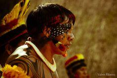 Brazilian indians series Xingu Indian Reserve Kuikuro Clan People Around The World, Around The Worlds, Xingu, South America, Indian, History, Earth, Google Search, Maned Wolf
