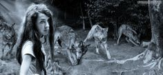 Wolf Child by Mario Kluser Wolf Children, Art Photography, Mario, Game Of Thrones Characters, Fine Art, Angels, Fictional Characters, Style, Fine Art Photography