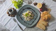 Bergera Salad from Piedmont with love vol #02
