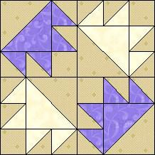 """Quilt-Pro Systems - Quilt-Pro - Block of the Day Lawyer's Block: finished block 6""""x6"""" inches  Strip piecing-Fabric strips: 44"""" long. Subscribe today and receive a daily e-mail with your free Block of the Day! The Block of the Day is available to all quilters, regardless of whether you own our software programs.  You can download the Block of the Day as a .pdf file"""