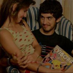 LOS CÓMICS DE 'CUÉNTAME'  Hemos visto a Josete leer dos cómics: 'El Víbora' y 'Cimoc'. Te contamos más detalles