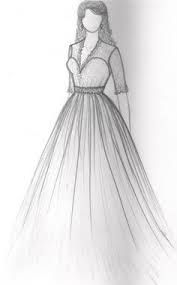Fashion design sketches 752382681479181733 - Fashion Ilustration Sketches Saree Ideas Source by armiiiiii Dress Design Drawing, Dress Design Sketches, Fashion Design Drawings, Fashion Sketches, Fashion Drawing Dresses, Fashion Illustration Dresses, Fashion Sketchbook, Illustration Mode, Cool Art Drawings