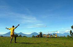 Soccer in Uganda