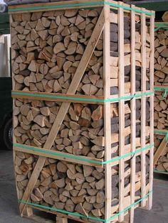 1 RM Brennholz Buche kammergetrocknet/Luftgetrocknet Scheitlänge 25 cm