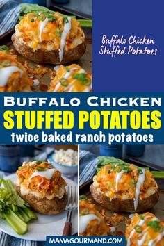 Side Dish Recipes, Lunch Recipes, Appetizer Recipes, Side Dishes, Dinner Recipes, Appetizers, Baked Potato Recipes, Tailgating Recipes, Chicken Potatoes