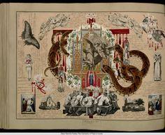 "Retronaut - 1854 : The ""Victorian Blood Book"""