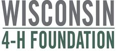 The Wisconsin 4-H Foundation continues their mission to invest in the positive development of 4-H youth by announcing scholarship program to outstanding Wisconsin students for pursuing higher education in 2017.