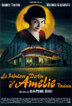 Amelie Photo at AllPosters.com