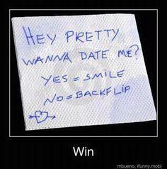 Surefire Valentine's Day Note