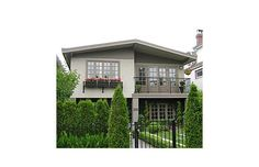 Image result for vancouver special house