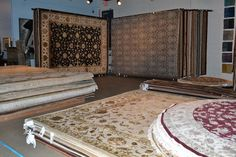 Guide to Buying Oriental Rugs