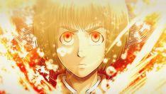 By Nathi [twitter] Aot Armin, Ereri, Attack On Titan Anime, Baby Daddy, Princess Zelda, Fan Art, Manga, Beautiful, Cute