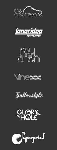 70 logos | 50 used on Behance