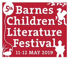 I'm delighted to welcome everyone to the very special Barnes Children's Literature Festival. Dame Jacqueline Wilson, Chancellor, University of Roehampton Jacqueline Wilson, London With Kids, Children's Literature, Parenting Books