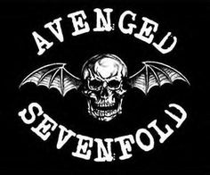 Amazing live. I love #AvengedSevenfold, from their first album to their latest. Love it all.