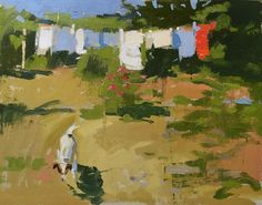 Freshly Laundered by Haidee-Jo Summers