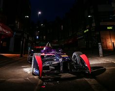 Fórmula E 2016: DS Virgin Racing quer electrizar a final em Londres