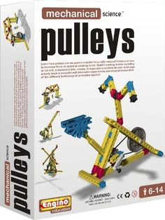 Engino Mechanical Science: Pulleys by Engino, http://www.amazon.com/dp/B003DKJED8/ref=cm_sw_r_pi_dp_j5oZqb0NKVYX0