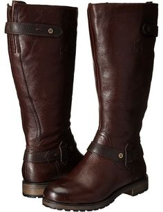 "Wide Calf Boots - up to 17.75"" Circumference"