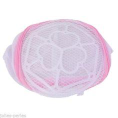 JP Multifunction Washing Bag Hanger Bra Underwear Storage Drying Rack Basket