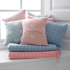 Coco Throw Cushions