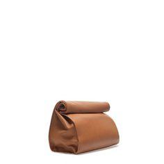 BASIC MESSENGER BAG - Handbags - Woman   ZARA United Kingdom