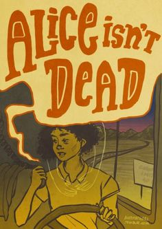 Alice Isn't Dead: A Queer Disabled Character | Lady Geek Girl and ...