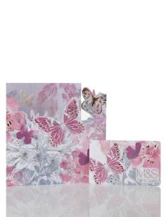 Butterfly Gift Card | M&S
