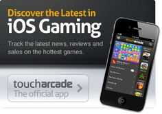 Check out the toucharcade website for lots of reviews and info on ios games.  It's a fun site that will introduce you to new games and apps for your enjoyment.