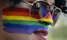 Reaction in Pakistan to the social media meme in support of Pride and gay marriage. As individuals add rainbow colours to their social media profiles, some get in trouble in Pakistan. Guardian newspaper report, June 2015 http://www.theguardian.com/world/2015/jul/01/pakistan-gets-flustered-over-facebooks-gay-rights-meme