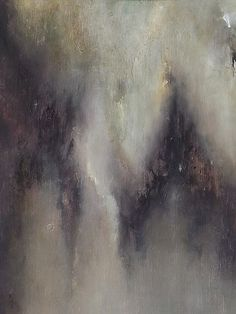 """Detail from """"Fernweh #4"""""""