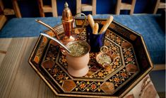 Turkish Coffee Culture at Byblos Trading Co in Woodstock Activities In Cape Town, Lunch Deals, Yerba Mate Tea, Iced Mocha, Best Coffee Shop, Coffee Culture, Turkish Coffee, Chocolate Truffles, African American History