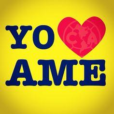 Yo Amo Al #America :) Camisa Paw Patrol, American Football, Soccer, Diana, Cricut, Sports, Frases, Fish Wallpaper, Iron