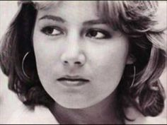 Marie Myriam (Myrian Lopes) (May French singer, o. known from winning the Eurovision Song Contest in 1977 for France. Adorable Petite Fille, French Pop, French Songs, Version Francaise, Me Me Me Song, Music Artists, Good Music, Frans, Artist