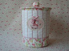 Atsuko Matsuyama Fabric Jar
