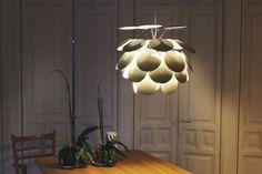 Marcel lamp