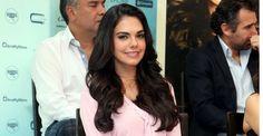 Livia Brito La actriz mexicana de origen cubano, en la novela Muchacha Italiana viene a casarse, Mexico Octubre 2014
