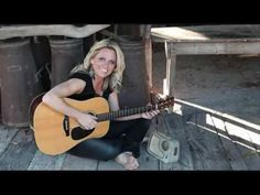 Beccy Cole - 'Too Strong to Break'. Music only.
