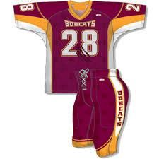 cba1b02ea4a Every Football Team get there best sublimated football uniforms at football  uniforms online. Custom made sublimated football jerseys and football pants.