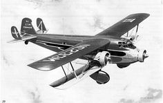 Boeing Model 226
