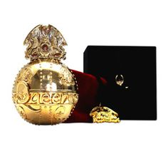 Queen Orb USB Gift Box