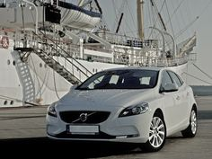 My Volvo V40   Take me to the sea - second part