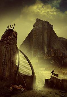 http://www.darekkocurek.com/images/l/best_Dark_Tower_Stephen_King/the-dark-tower-lud-city.jpg