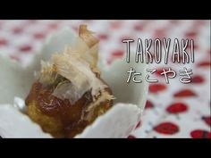 Recetas japonesas: Como preparar Mousse de kinako / Cocina Japonesa con Taka Sasaki - YouTube