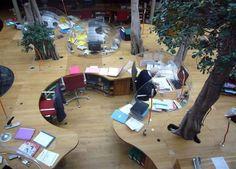 Image result for paris office interiors